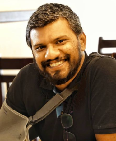 Anand Jeevananthan