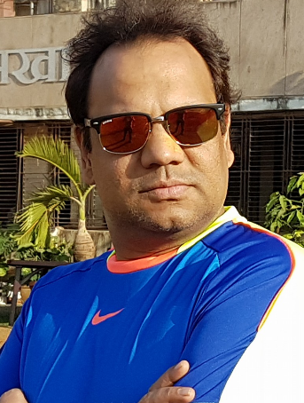 Anand Ingale