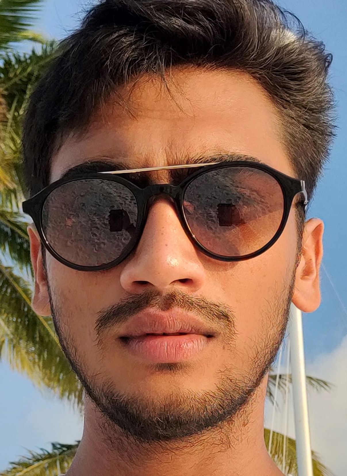 Geet Anand