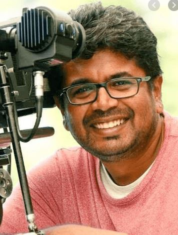 Cinematographer Vetri