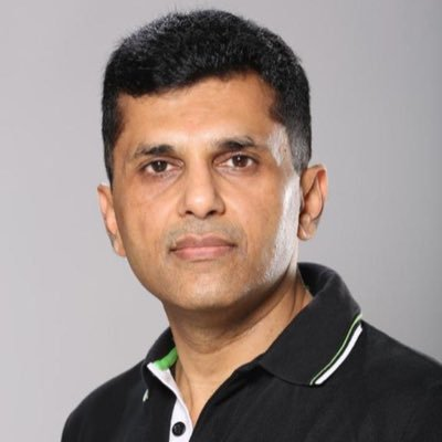 Anand Pandit