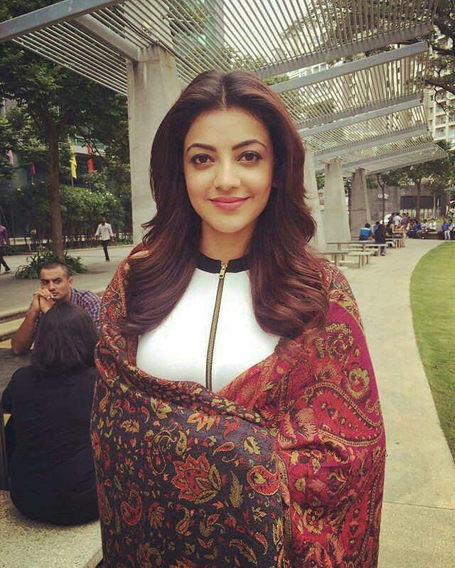 Kajal Aagarwal Latest Photos 1   Picture 16