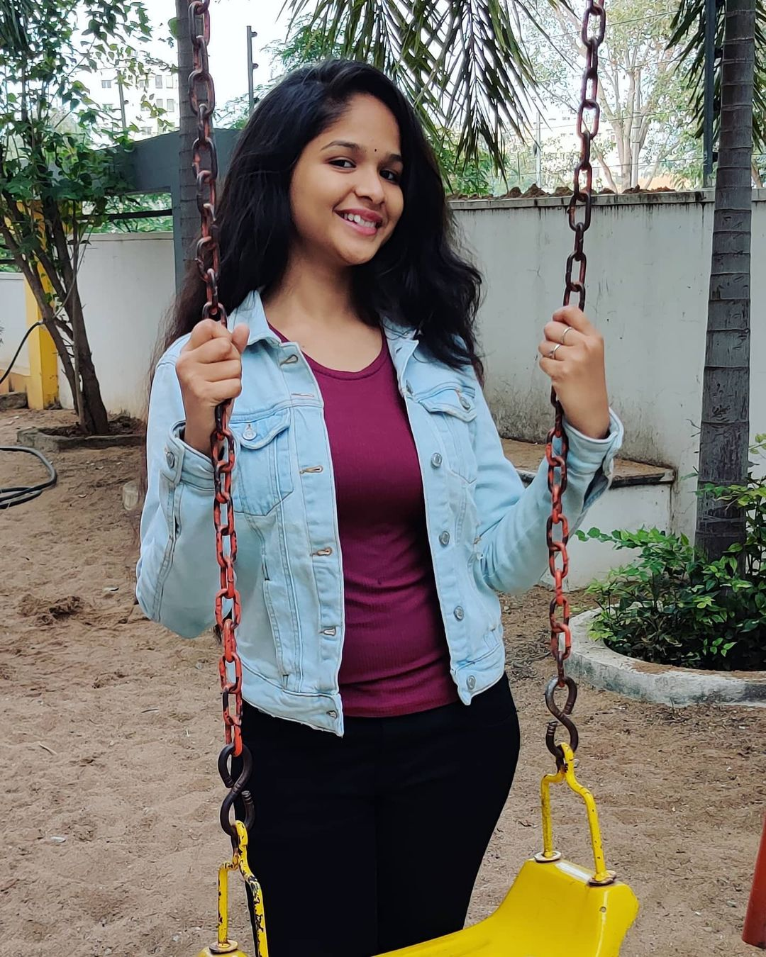 Nithyasree Goru Latest Photos | Picture 14