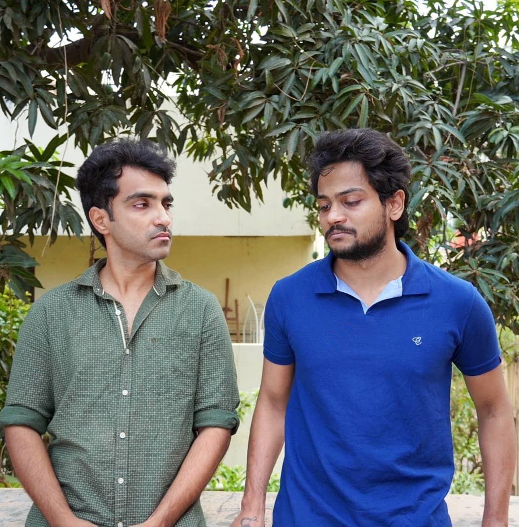 Surya Web Series Images   Picture 3