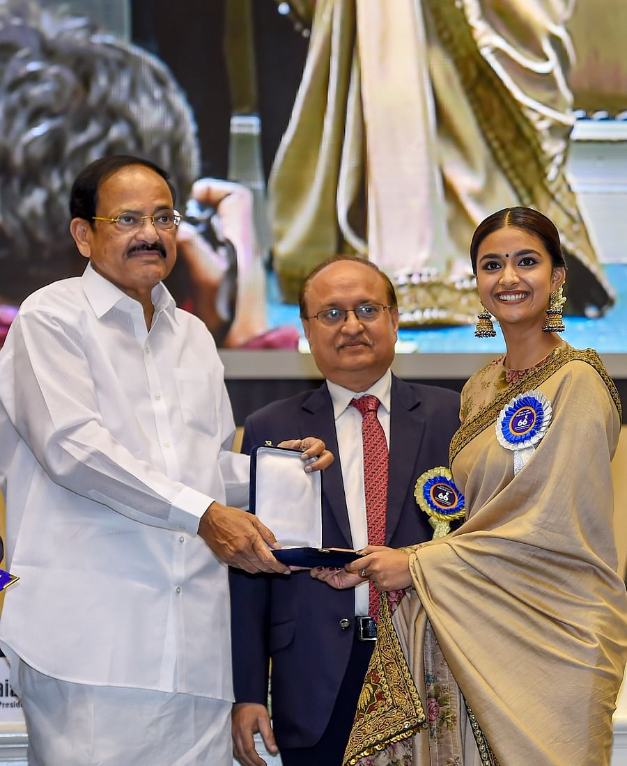 National Film Award for Best Actress | Picture 1