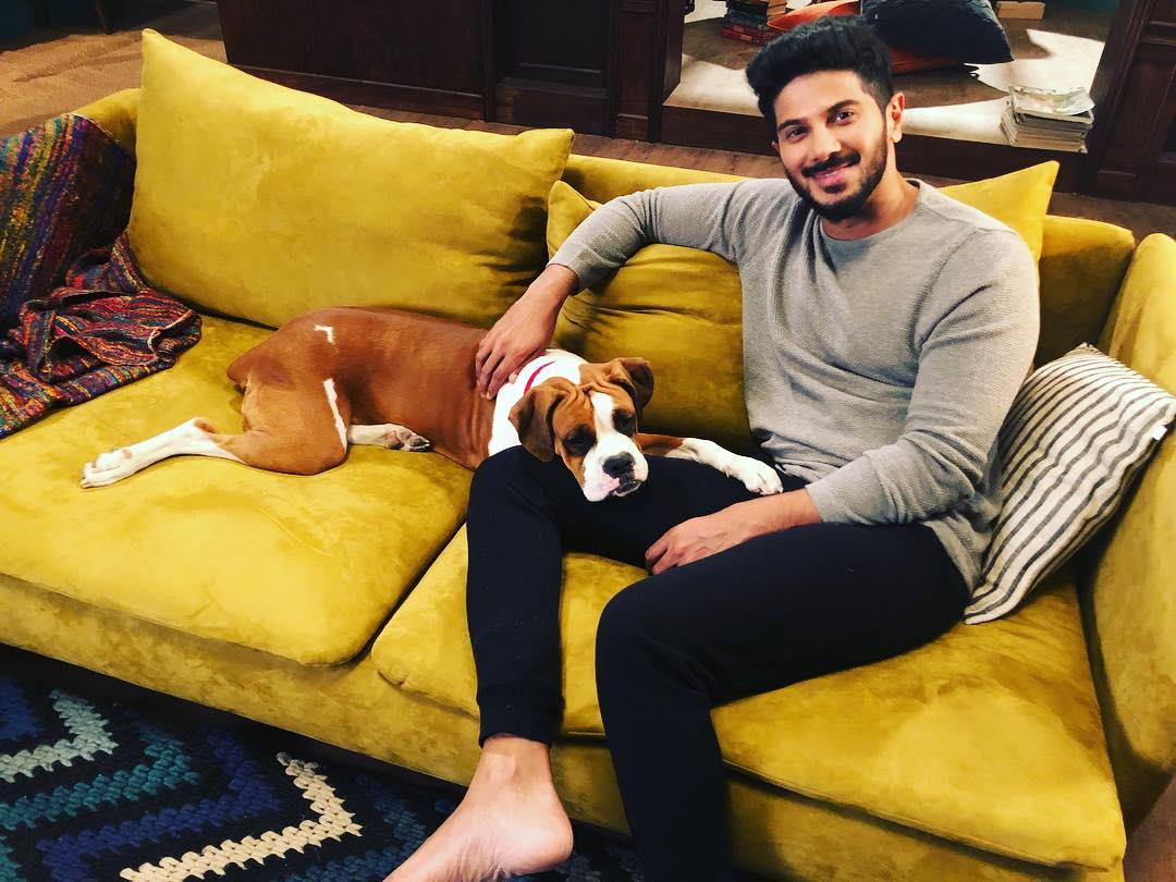 Dulquer Salmaan Latest Photos | Picture 4