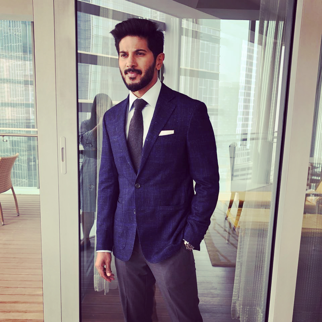 Dulquer Salmaan Latest Photos | Picture 3