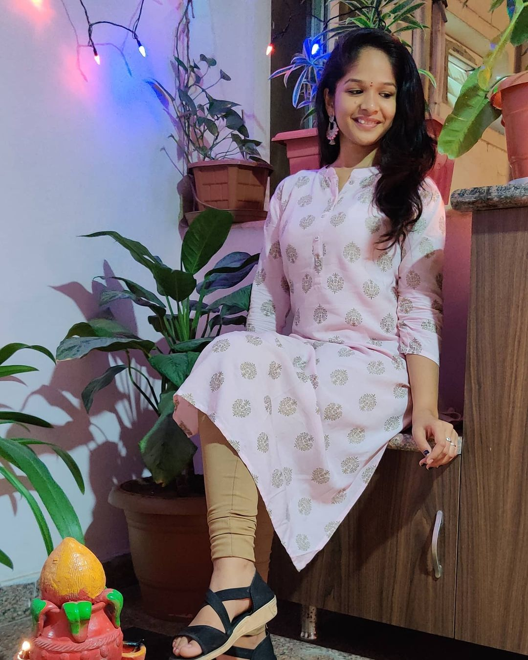 Nithyasree Goru Latest Photos | Picture 13