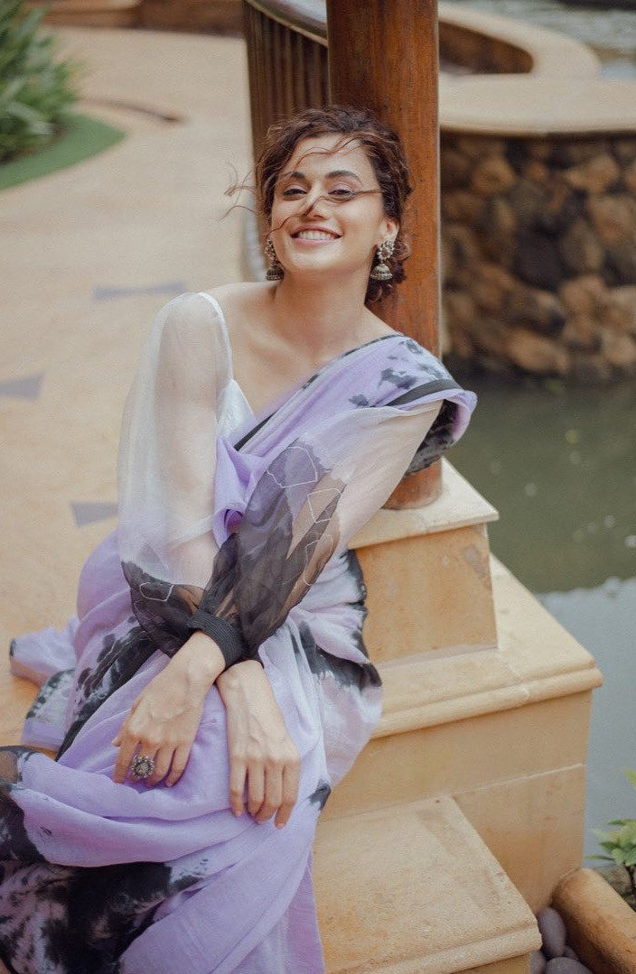 Taapsee Pannu Latest Photos | Picture 3