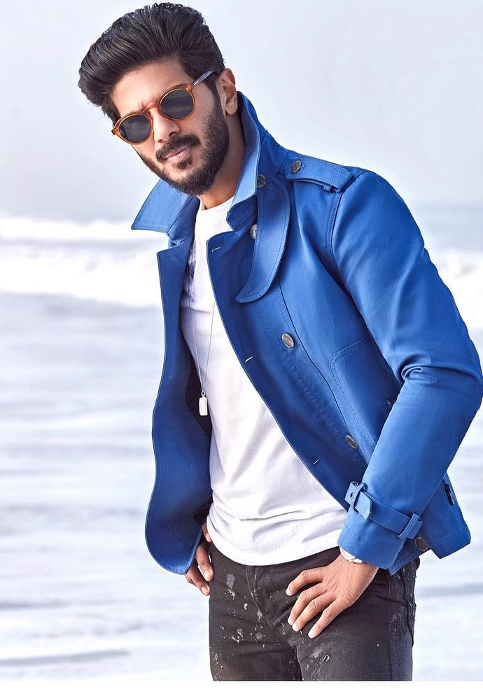 Dulquer Salmaan Latest Photos | Picture 2