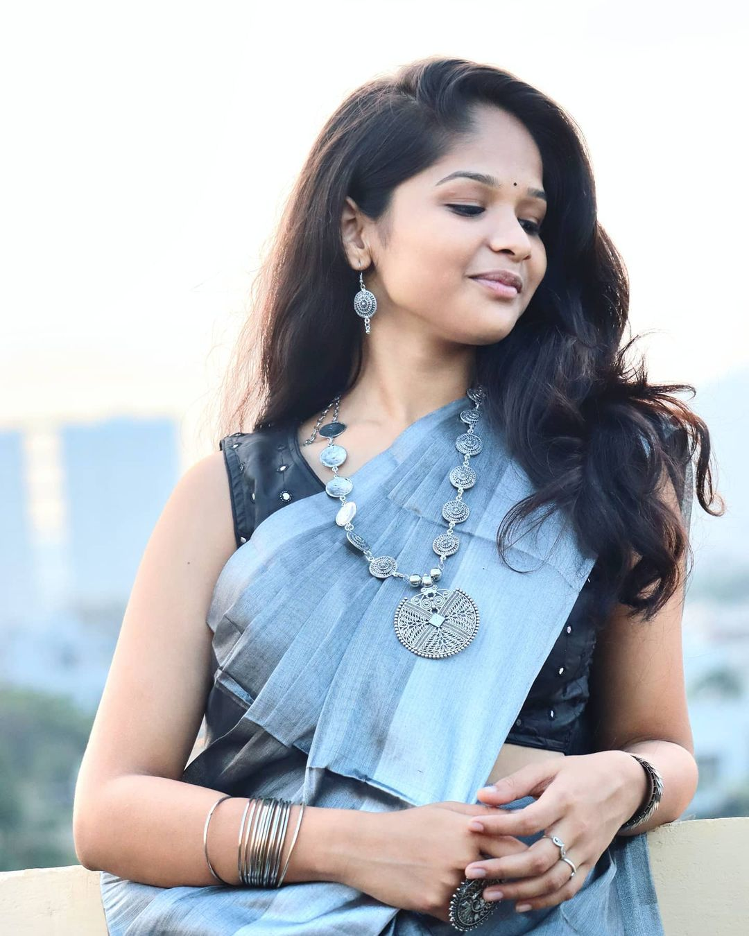 Nithyasree Goru Latest Photos | Picture 8