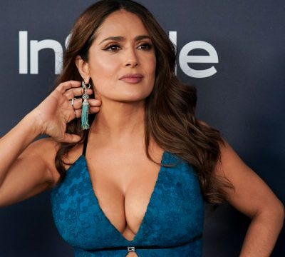 Images of Salma Hayek | Picture 12