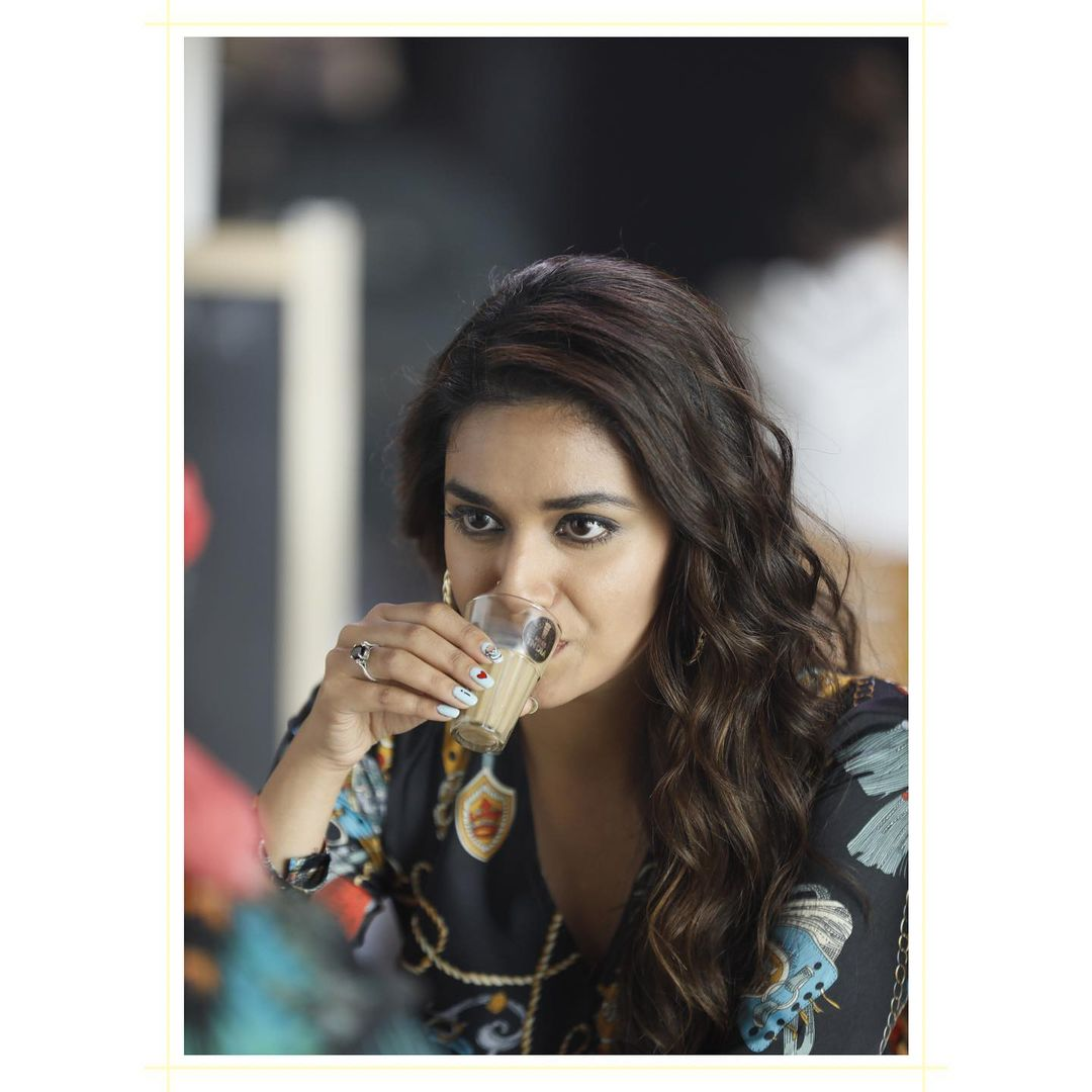Keerthy Suresh Latest Images | Picture 6