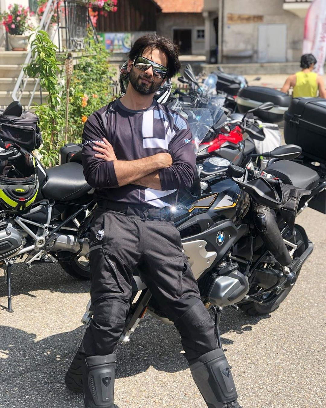 Shahid Kapoor Latest Photos | Picture 5