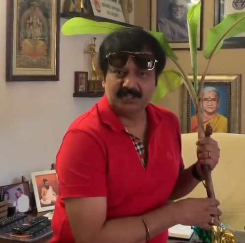 Vivek Tamil Actor Latest Photos | Picture 8