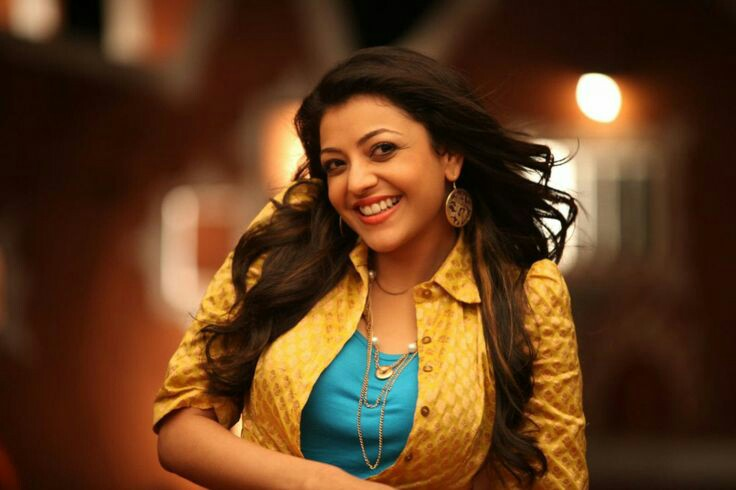 Kajal Aagarwal Latest Photos 2   Picture 8