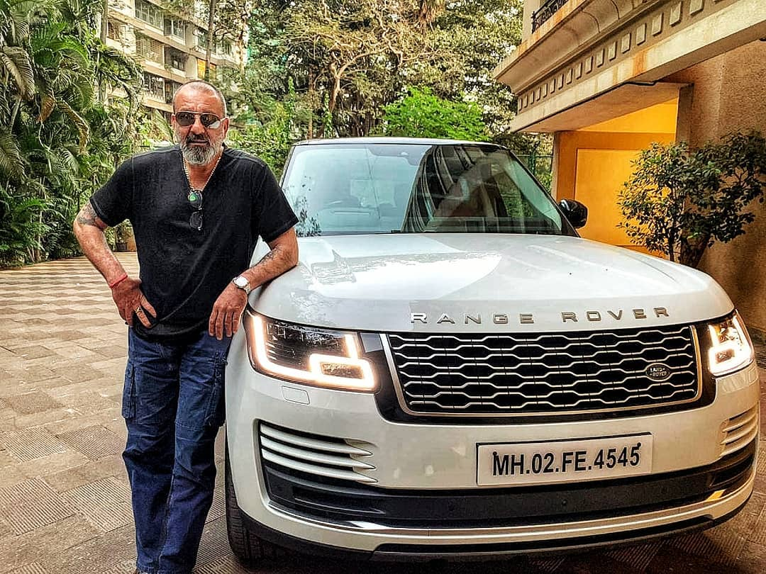 Sanjay Dutt Latest Photos | Sanjay Dutt Latest Photos |  8