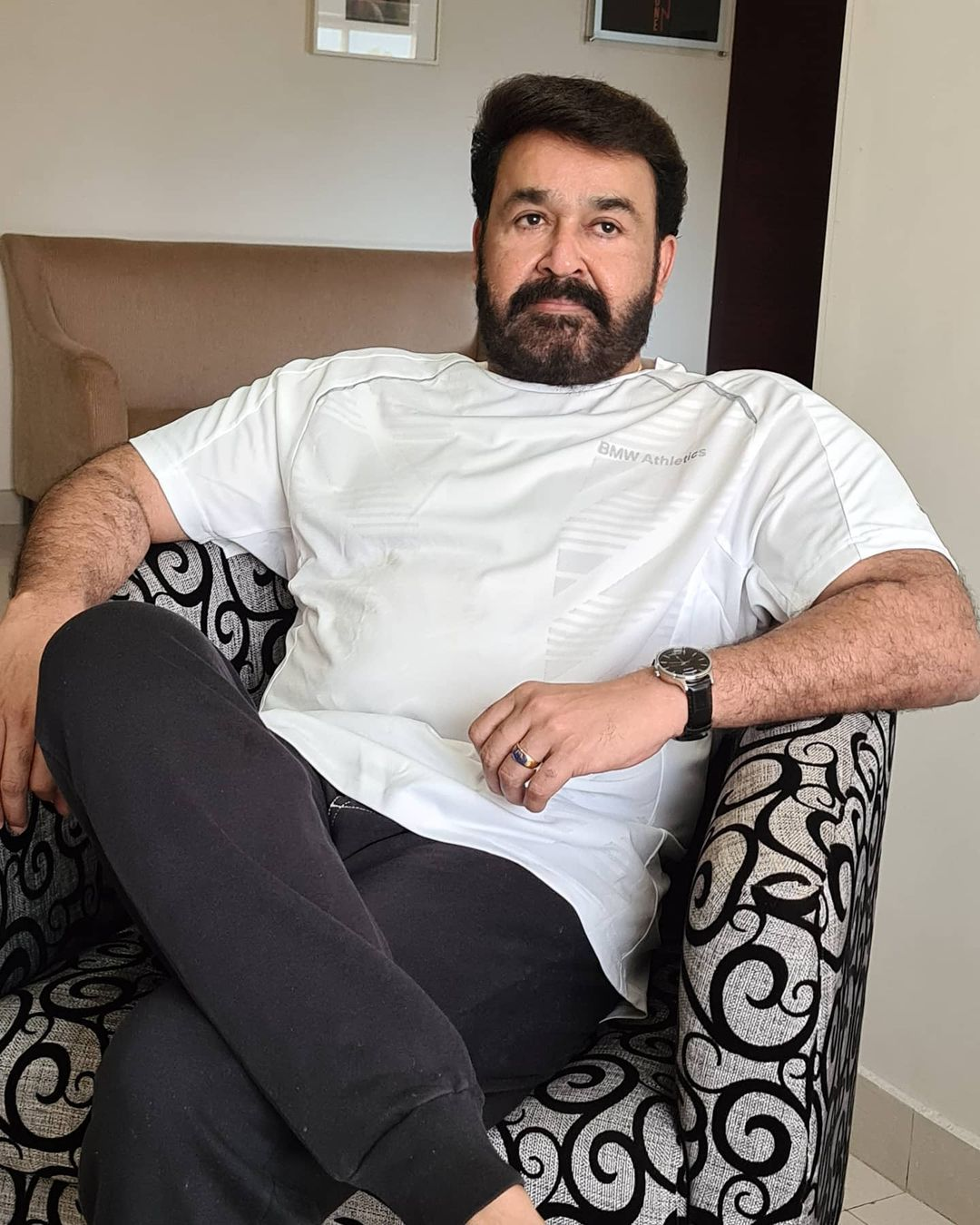 Mohanlal Latest Photos   Picture 1