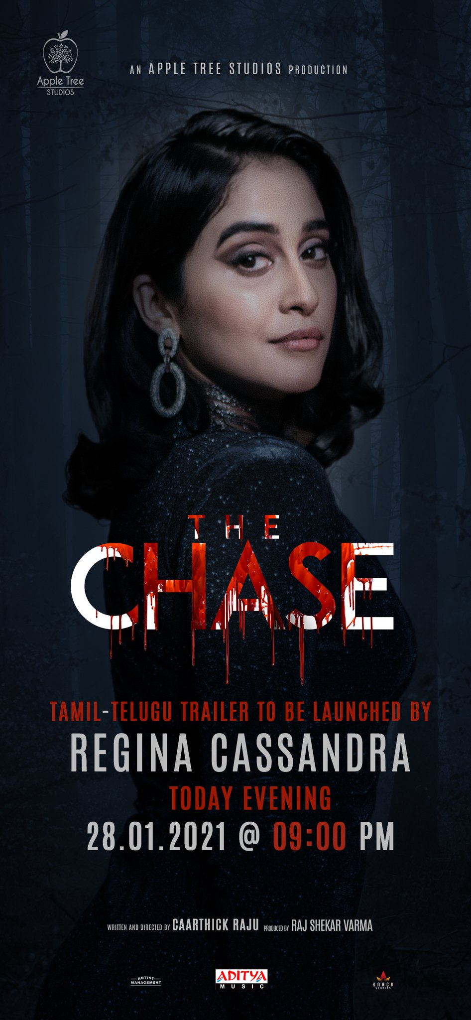 The Chase Trailer Launch By | Picture 1