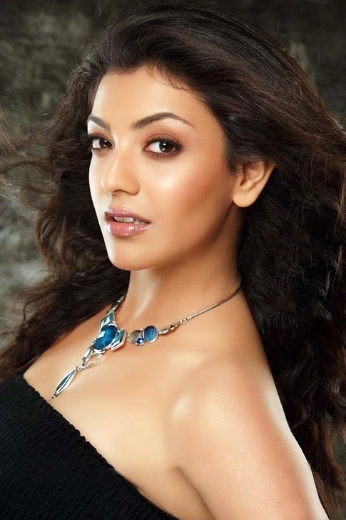Kajal Aagarwal Latest Photos 1   Picture 13