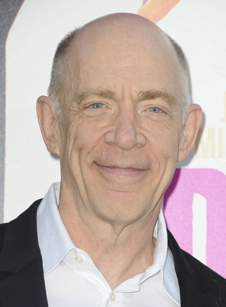 J. K. Simmons Latest Photos | Picture 8