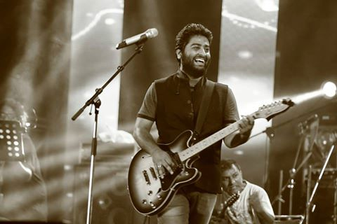 Arijit Singh Rare Unseen, Family, Personal Photos | Picture 2
