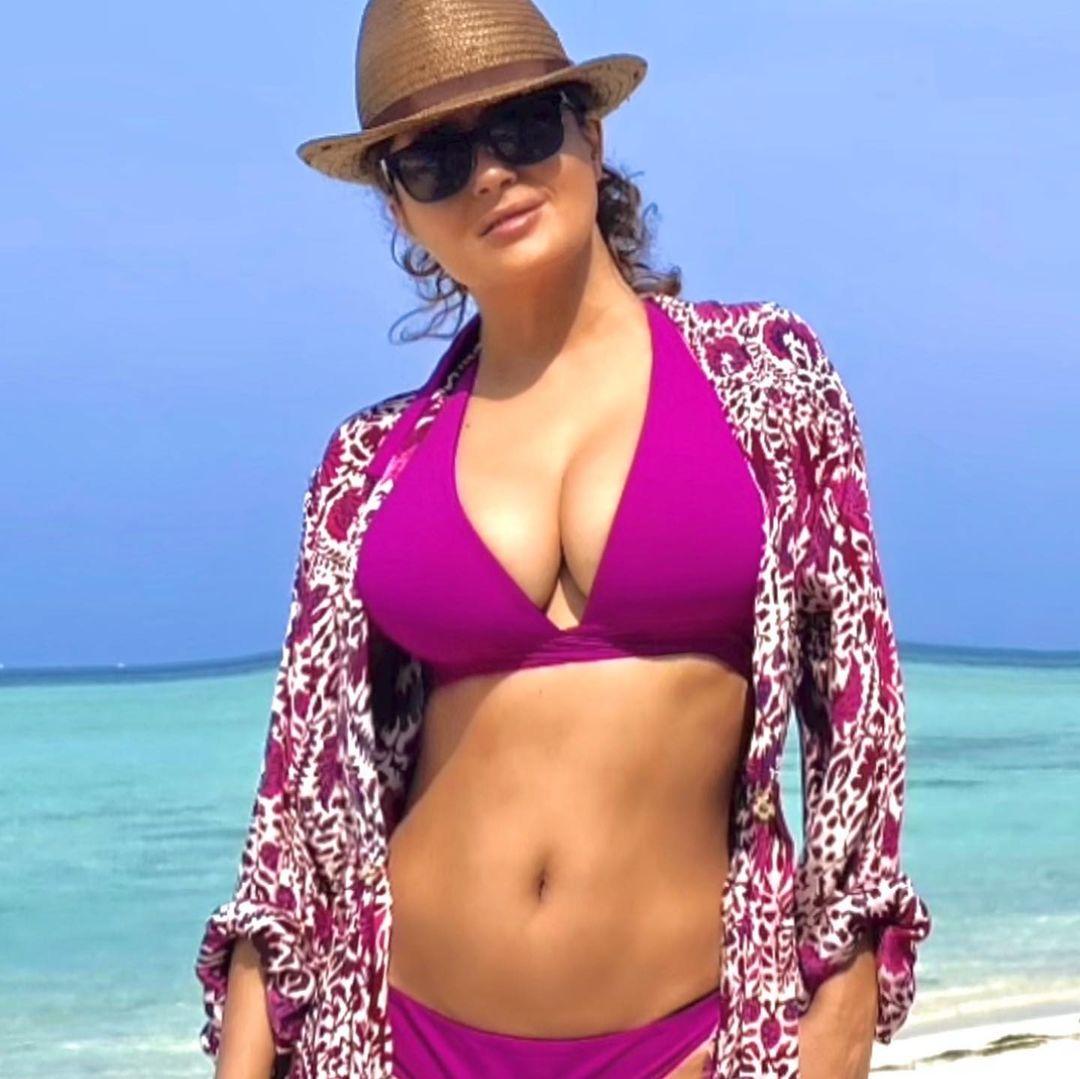 Images of Salma Hayek | Picture 6