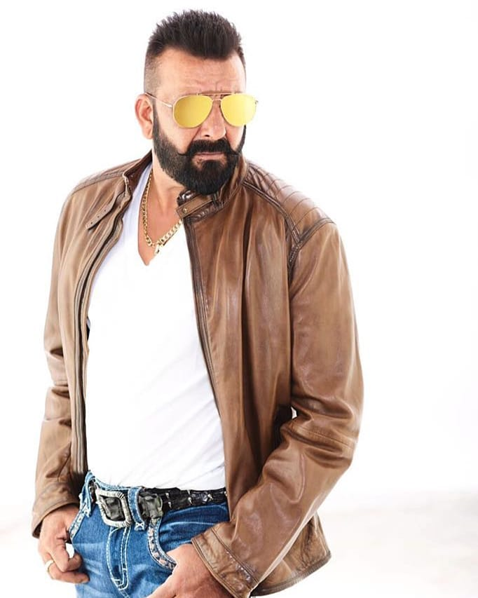 Sanjay Dutt Latest Photos | Sanjay Dutt Latest Photos |  7