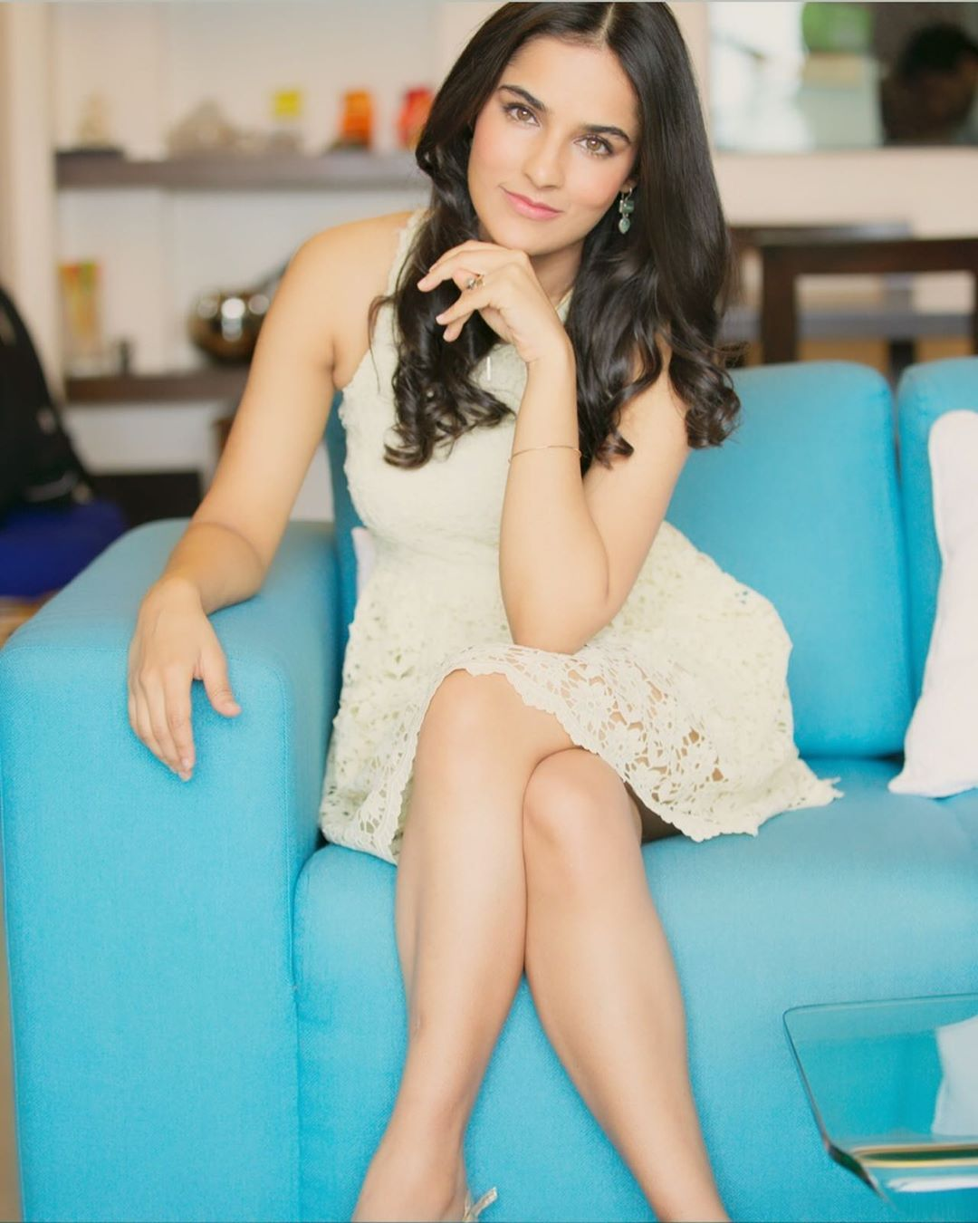 Angira Dhar Latest Photos   Picture 1