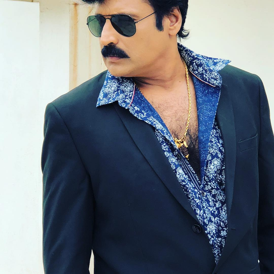 Mohanlal Latest Photos | Picture 10