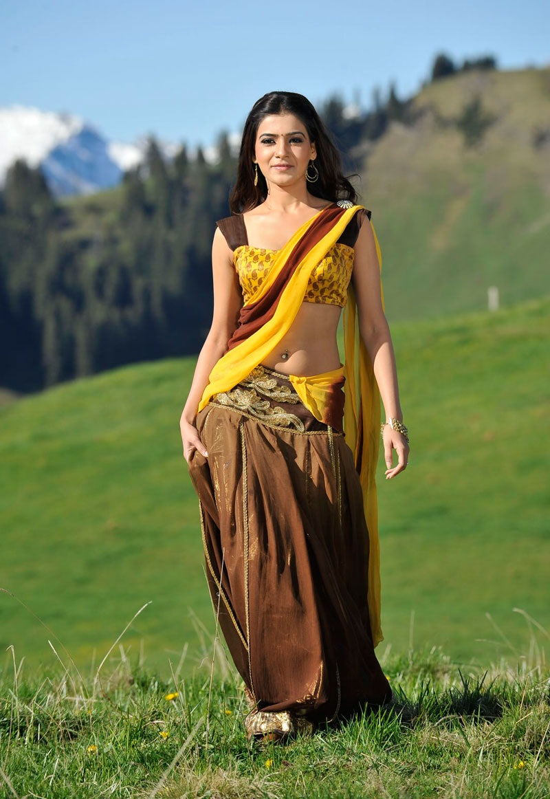 Samantha hot photos old collection 1 | Picture 15