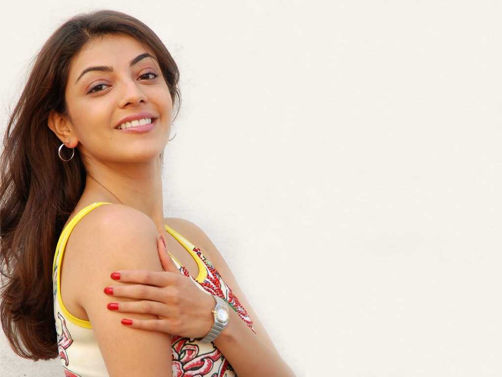 Kajal Aagarwal Latest Photos 2   Picture 9