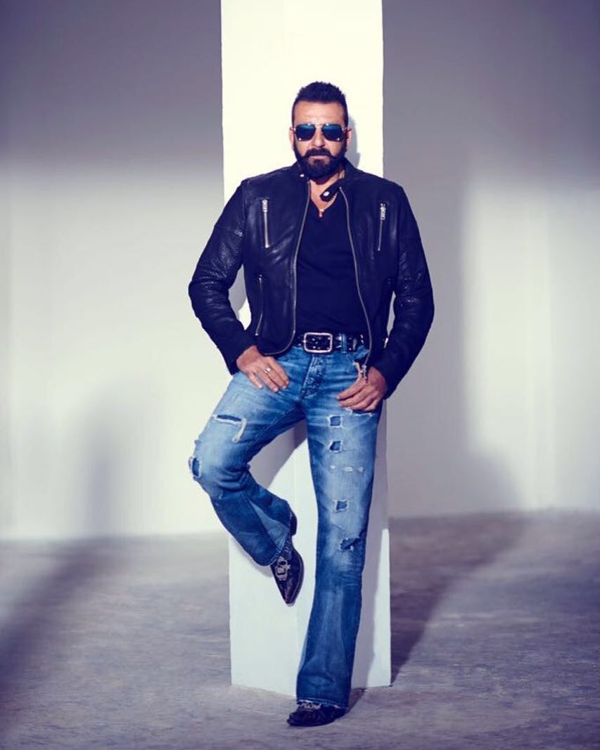 Sanjay Dutt Latest Photos | Sanjay Dutt Latest Photos |  4