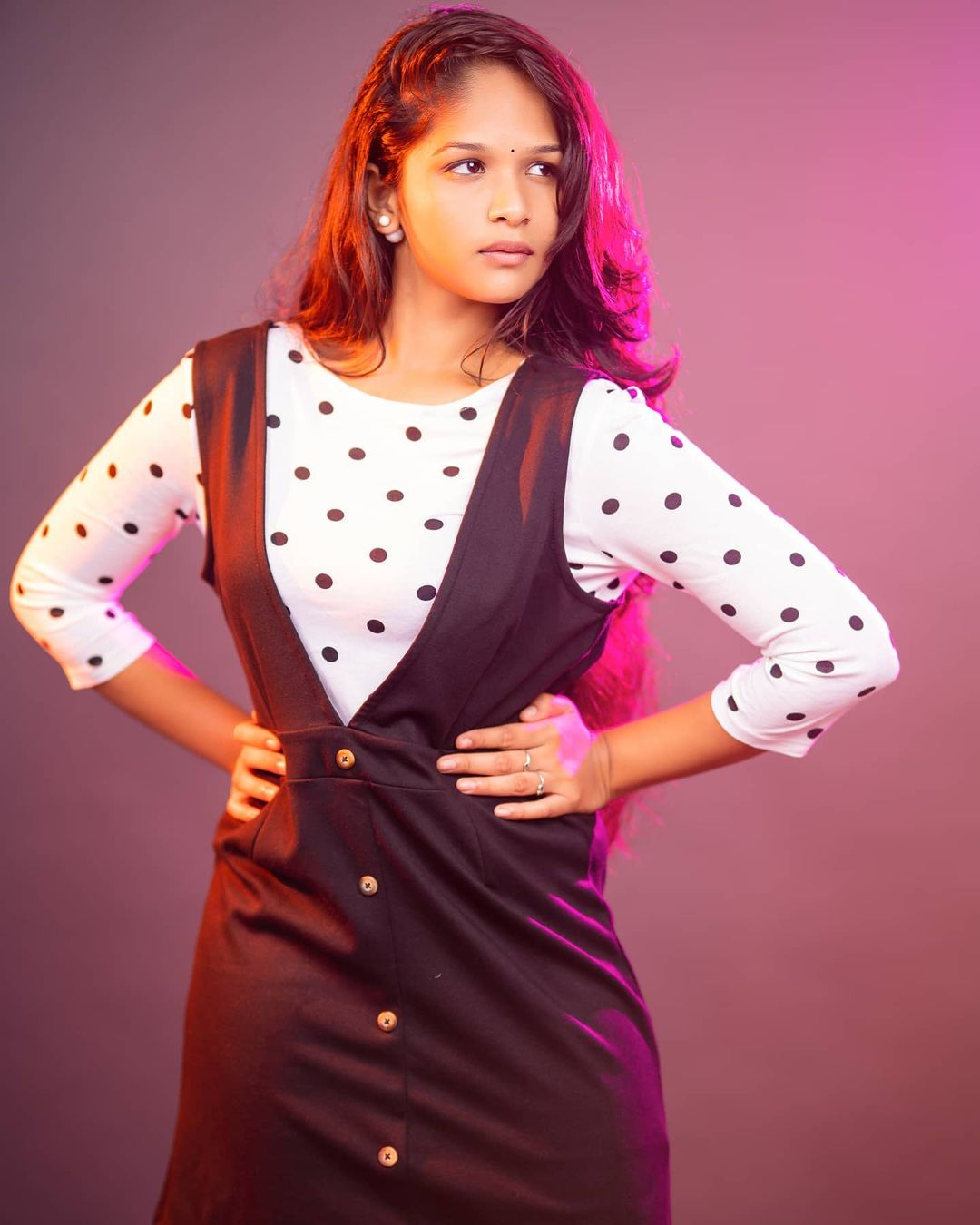 Nithyasree Goru Latest Photos | Picture 11
