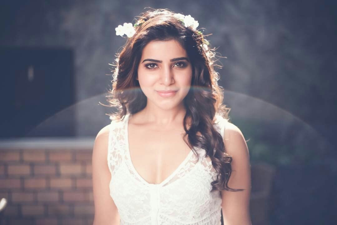 Samantha hot photos old collection 2 | Picture 2