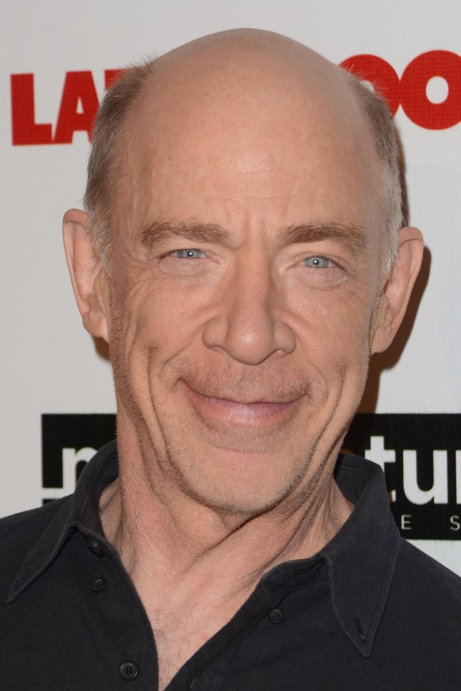 J. K. Simmons Latest Photos | Picture 7