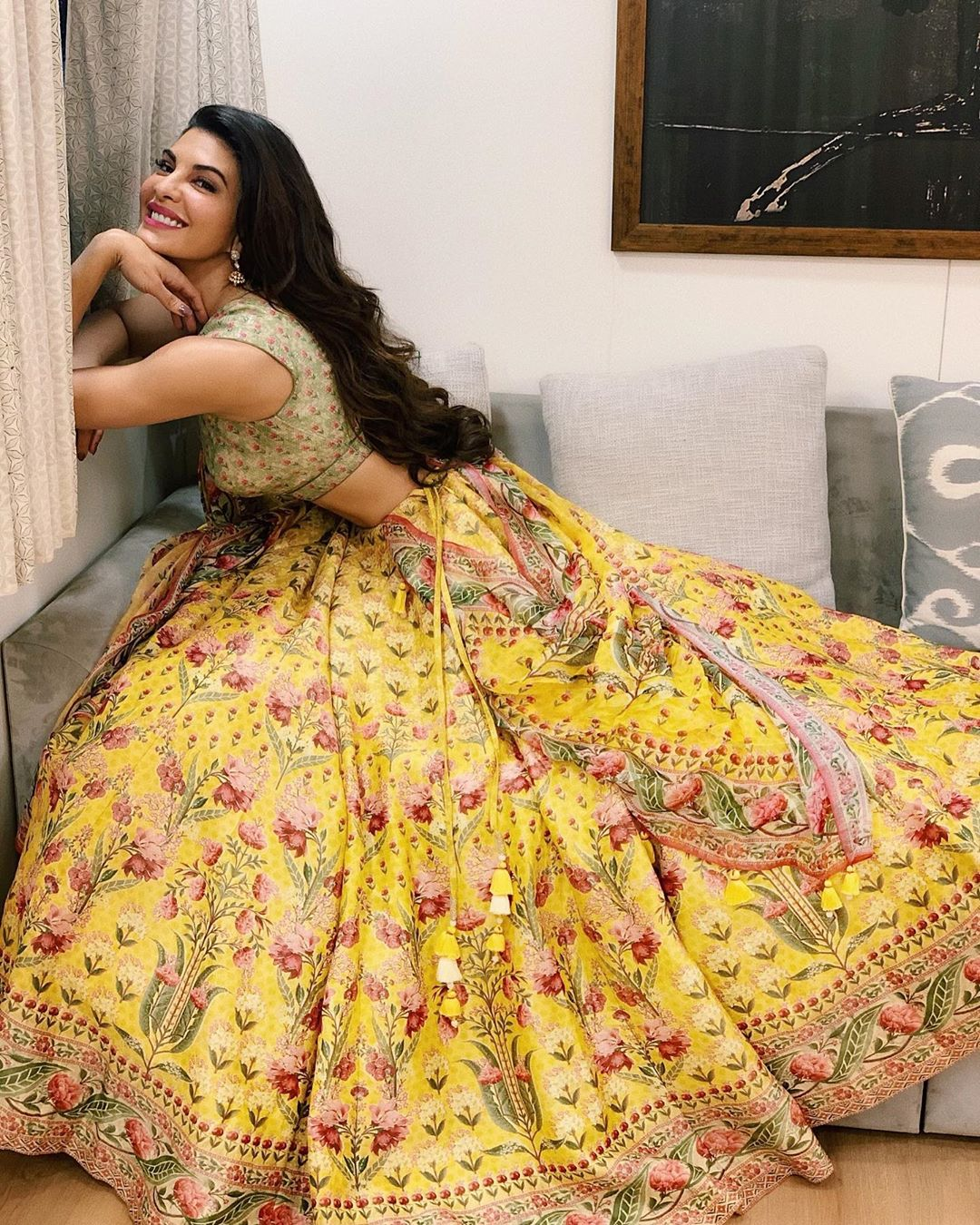 Jacqueline Fernandez Latest Photos | Jacqueline Fernandez Latest Photos |  1