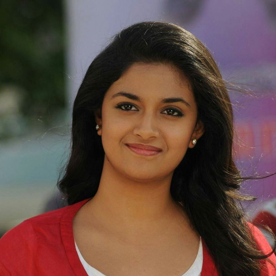 Keerthy Suresh Images | Picture 5