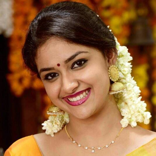 Keerthy Suresh Images | Picture 4