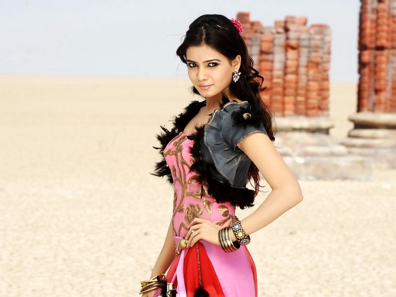 Samantha hot photos old collection 2 | Picture 7