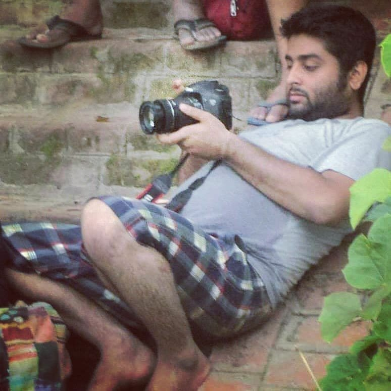Arijit Singh Rare Unseen, Family, Personal Photos | Picture 14
