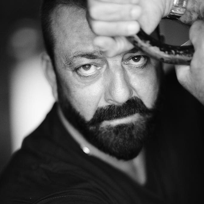 Sanjay Dutt Latest Photos | Sanjay Dutt Latest Photos |  3