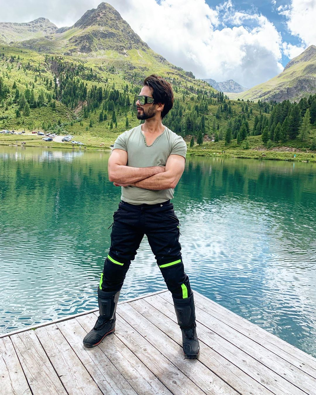 Shahid Kapoor Latest Photos | Picture 7