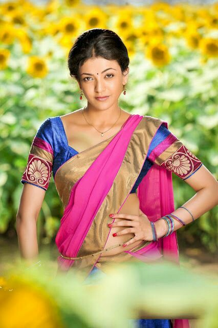 Kajal Aagarwal Latest Photos 1   Picture 20