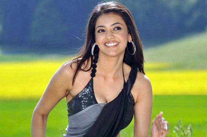 Kajal Aagarwal Latest Photos 2   Picture 10