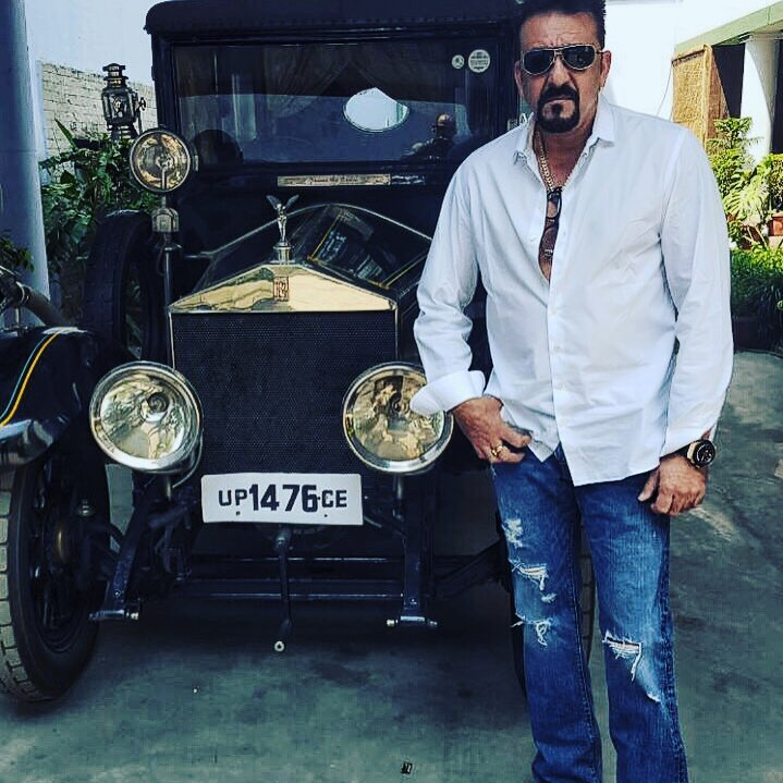 Sanjay Dutt Latest Photos | Sanjay Dutt Latest Photos |  2