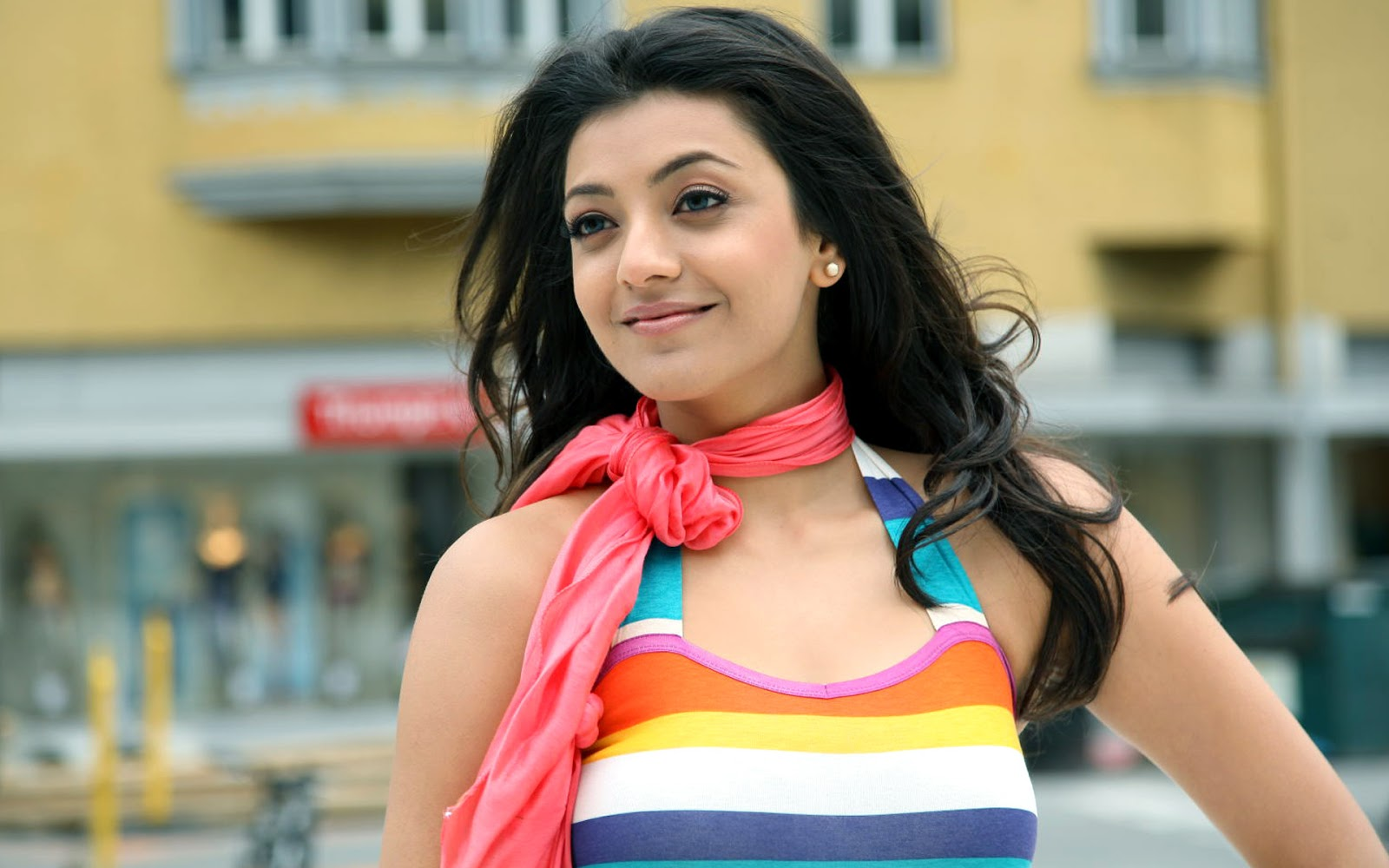 Kajal Aagarwal Latest Photos 2   Picture 12