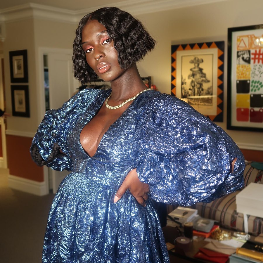 Jodie Turner-Smith Images   Picture 1