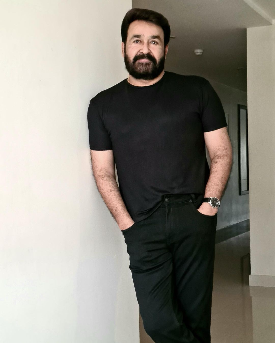 Mohanlal Latest Photos   Picture 3