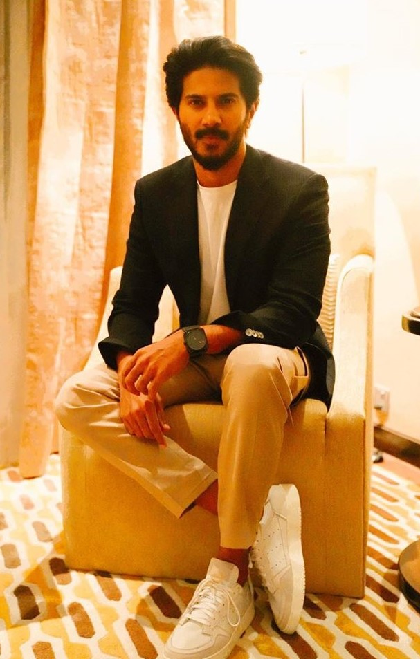 Dulquer Salmaan Latest Photos | Picture 7
